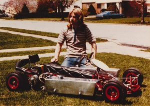 Go Kart Racing Pa >> RANDOM